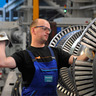 Eurozone Contraction Overpowers Germany's Meager Growth
