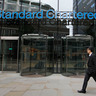 Standard Chartered CEO Comes to New York
