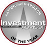The 2012 Broker-Dealers of the Year: How You Picked Them; Where They Placed
