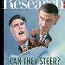 Who Can Reform Wall Street: Romney or Obama?