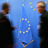 Moody's Cuts EU Rating Outlook