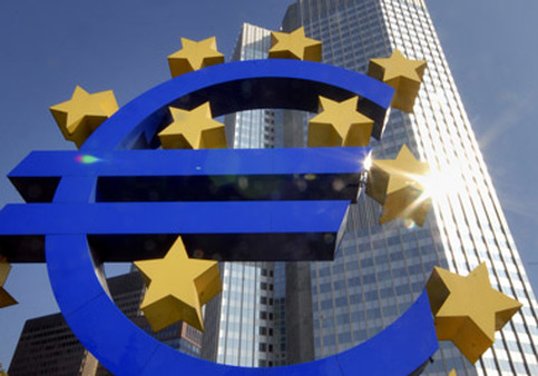 ECB headquarters in Frankfurt. (Photo: AP)