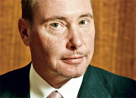 Read more about Jeff Gundlach in this month's cover story.
