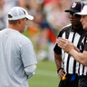 NFL Refs Get What Most Workers Want: Pensions Untouched, for Now