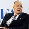 Bogle Warns Boomers on Coming Retirement Train Wreck