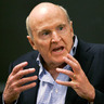 Jack Welch Slams Critics, Defends Twitter Comments About Jobs Numbers