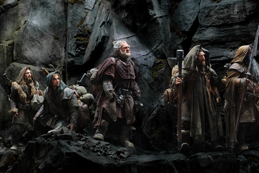 "A scene from ""The Hobbit: An Unexpected Journey."" (Photo: AP)"