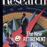 New Retirement Pros; Clients' Brains; Bill Good's Cold Call Rewrite: November Research—Slideshow