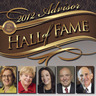 2012 Advisor Hall of Fame