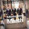 A New Platform for Alternatives; Finding Safety for Small BDs: December Investment Advisor—Slideshow