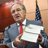 Sen. Harkin: Fiscal 'Slope' Hiding 'Retirement Deficit' Crisis