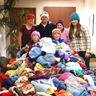 Advisors Giving Back: Holiday Slideshow, Part III