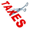 IRS Says 44% Cut in Tax Rates OK With Us