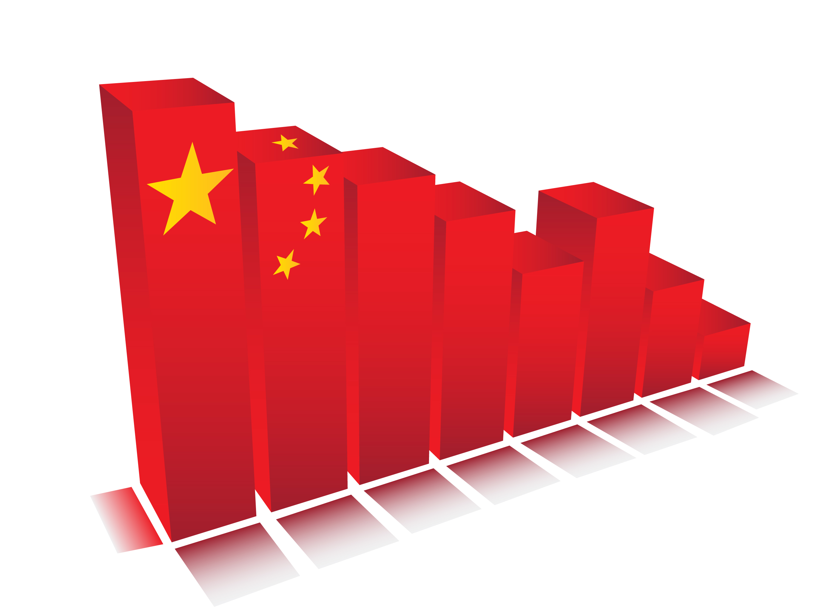 economic development of china See how china's gdp has changed since 1980  in all sectors to focus their work on accelerating the transformation of the pattern of economic development and making economic development more .