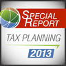 Smart Tax Planning Now: 20 Days of Tax Planning Advice for 2013