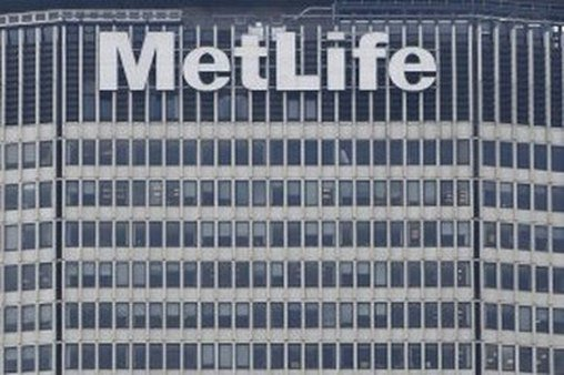 MetLife topped the 2011 list