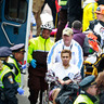 Advisors Cope With Boston Bombing's Aftermath