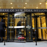 BNY Mellon Profits Drop, but Pershing Clearing Helps Offset Losses