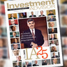 The 2013 IA 25 Special Report