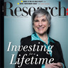 Paula Hogan Optimizes Life-Cycle; Michael Finke Retires 4% Rule: May Research—Slideshow