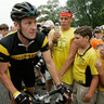 American Century to Drop Livestrong Brand