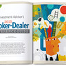 The 2013 Broker-Dealer Reference Guide