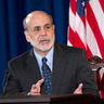 Bernanke Sets Timeline for Fed to End Bond-Buying