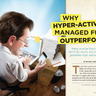 Why Hyperactively Managed Funds Outperform