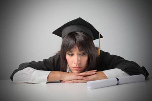 Image result for college debt & women