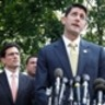 House Republicans Meet With Obama Over Debt Limit