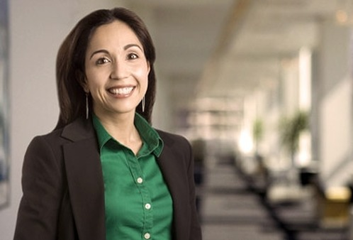 Neesha Hathi, Schwab VP for Advisor Technology Solutions.