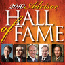 2010 Advisor Hall of Fame