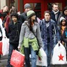 Good Economic Signs: Retail Sales Rise, CEOs in Hiring Mood