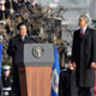 China's Hu Meets Obama at White House