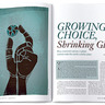 Growing Choice, Shrinking Globe