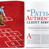 The Path to Authentic Client Service