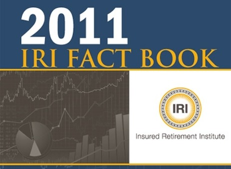 The new edition of the IRI Fact Book looks beyond annuities to include retirement research