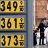Consumers Cut Spending to Pay for Gas