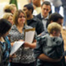 Jobless Rate Hits 9.1%; Private Sector Payrolls Increase
