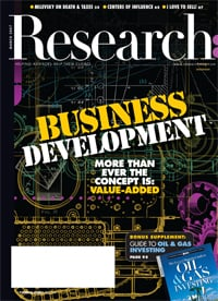 March 2007 Cover