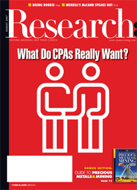 August 2007 Cover