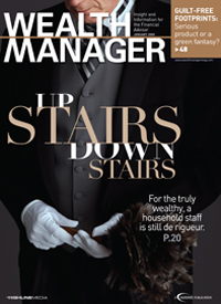 January 2008 Cover
