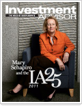 May 2011 Cover