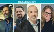 2018 IA 25 RIA/Advisory Winners