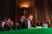 Clayton Says 'Sooner the Better' for SEC Fiduciary Rule