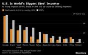 Metal Markets Prepare for New World Disorder