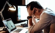 Americans Fess Up to Their Biggest Financial Mistakes