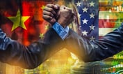 Under Trump Order, SEC Warns of Investments in Chinese Military Companies