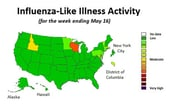 Wisconsin Has a COVID-19 Problem: CDC's New Map
