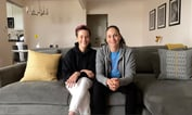 Symetra to Make 2 Women Sports Stars Its Spokescouple for the COVID-19 Age